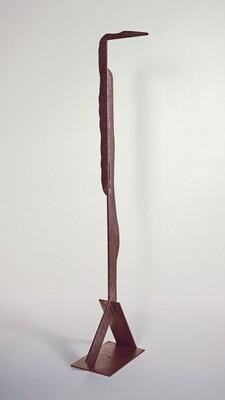 Giacometti's Shadow