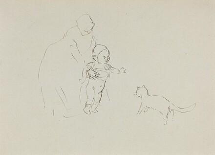 Nurse and Child