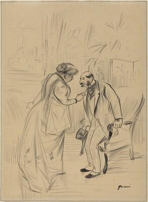 Comedie Parisienne