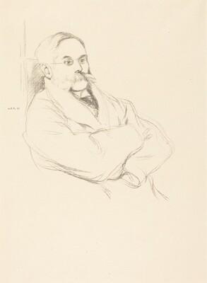 Mauritz Rothenstein