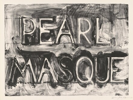 Pearl Masque