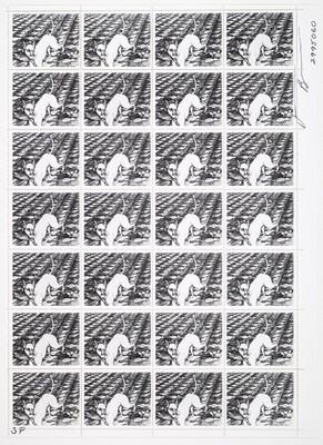 Berlin Dream Stamp