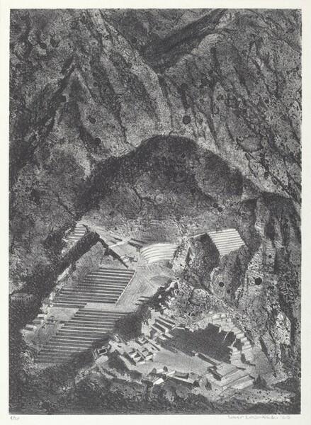 Inca Sanctuary