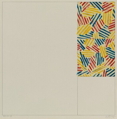#5 (after 'Untitled 1975'), 1976