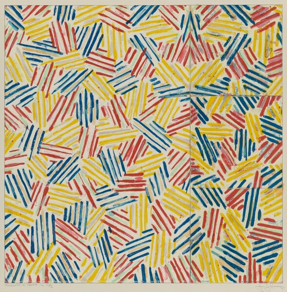 #6 (after 'Untitled 1975')
