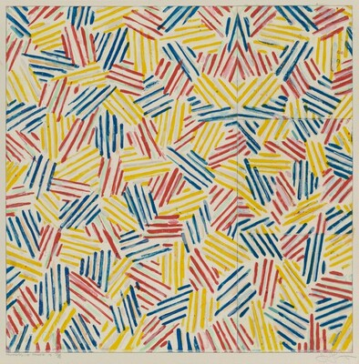 #6 (after 'Untitled 1975'), 1976