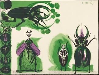Beetles I