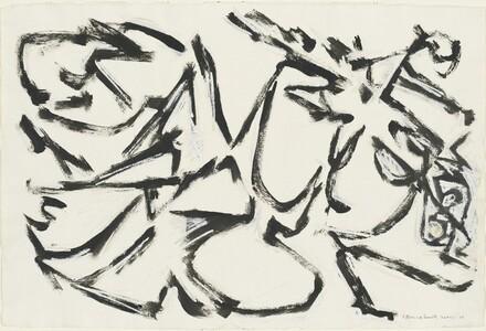 Untitled (September 13, 1958)