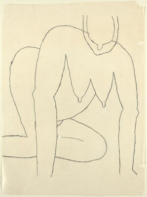Drawing for Nude