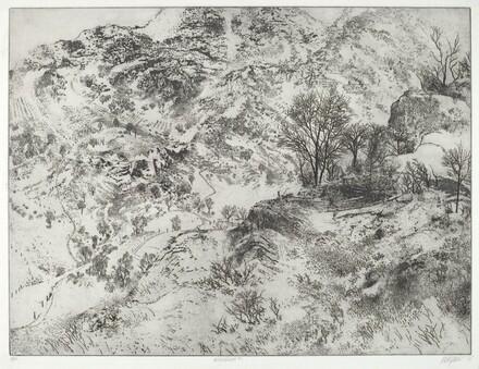 Brueghelscape #1