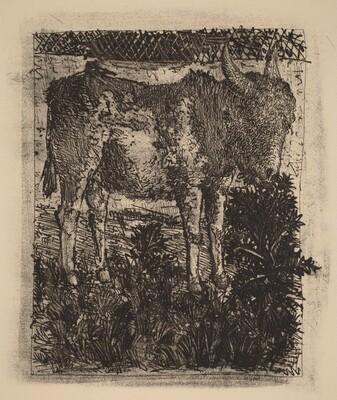 L'Ane (The Donkey)