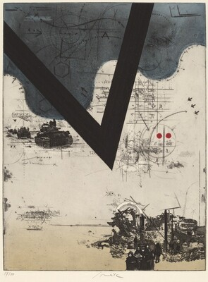 Ende des Krieges 1945