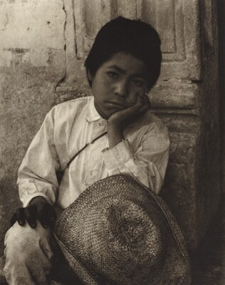 Boy, Uruapan