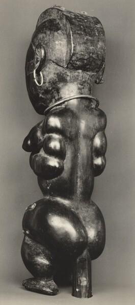 Figure of a Woman, Pahouin, Okak