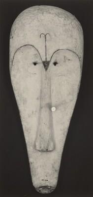 White Mask, Pangwe
