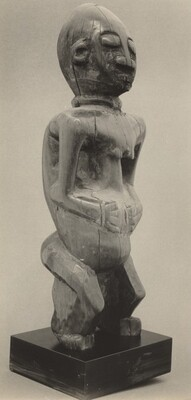 Figure of a Woman, Laongo