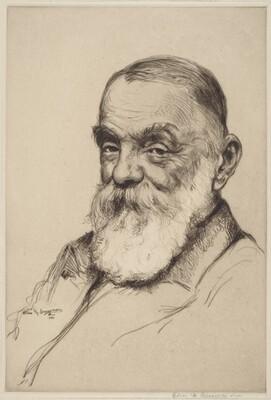 Professor Ferdinand Brunot