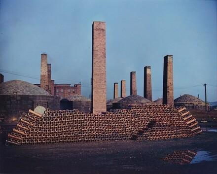 Ohio Clay Kilns