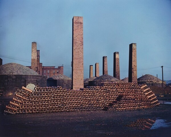 Ohio Clay Kilns