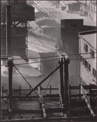 The Docks, New York