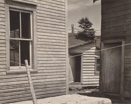 Houses, Gaspé