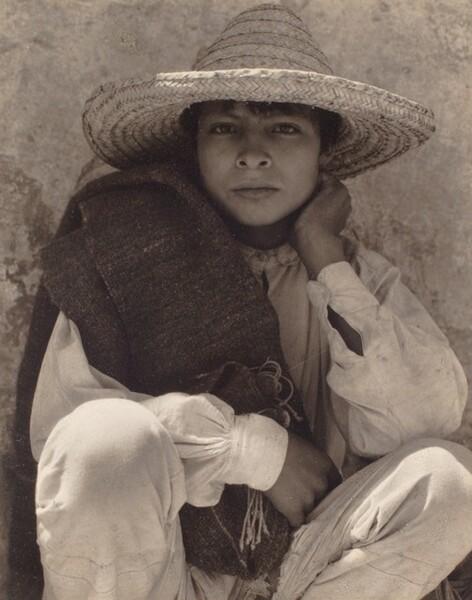 Boy, Hidalgo