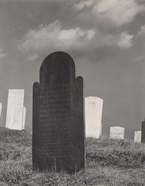 Burying Ground, Vermont