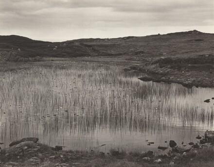 Loch, South Uist, Hebrides