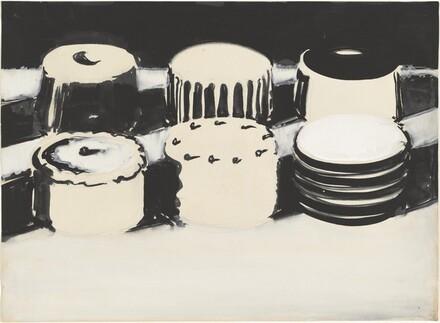Study of Cakes