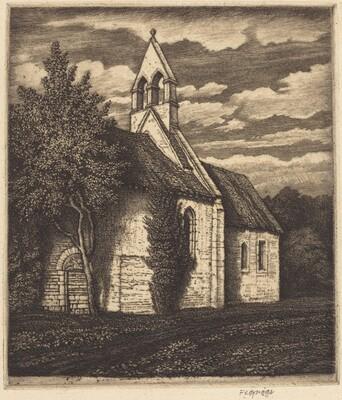 Netherton Chapel