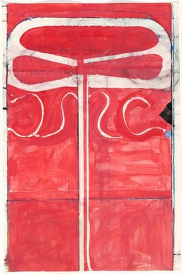 Untitled (from Club/Spade Group 1981-82)