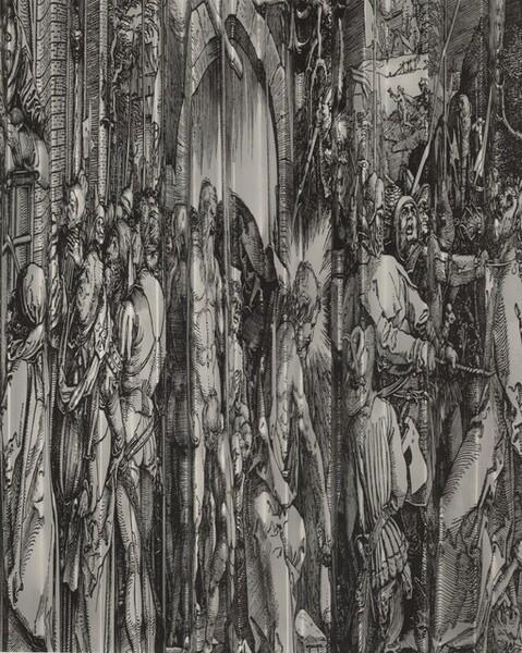 Dürer Variation