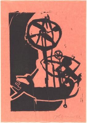 Glockenschiff (Bell Ship)