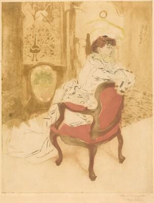 La Parisienne (8)