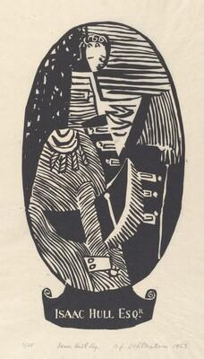 Isaac Hull Esq.