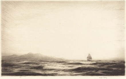 Sunset - Isle of Aaran