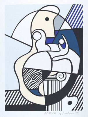 Homage to Max Ernst