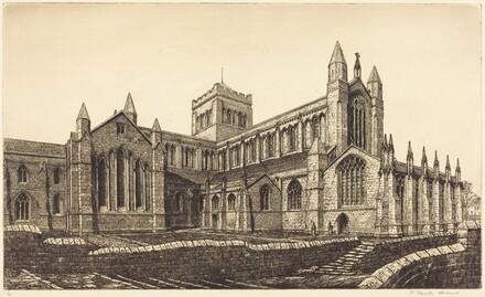 Hexham Priory