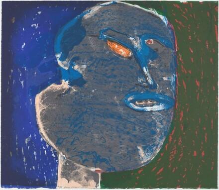 Mythic Head