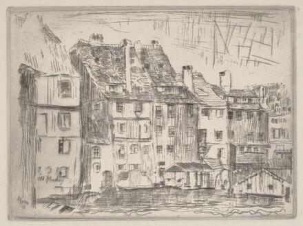 Old Strasburg