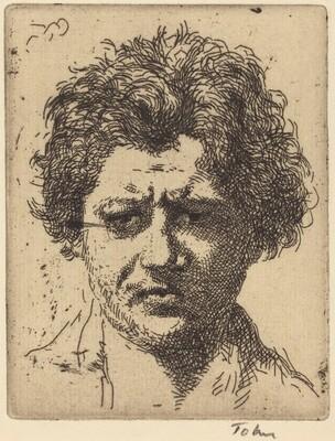 Jacob Epstein, No. 2