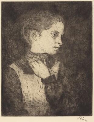 Maggie, A Village Child