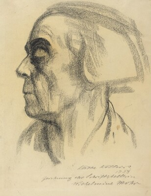 Wilhelmine Mohr