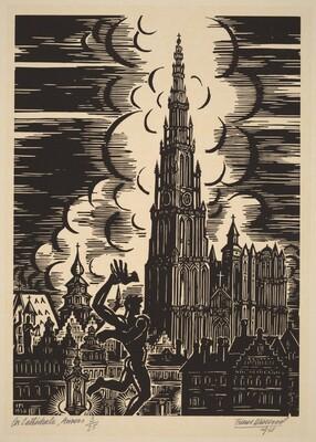 La Cathédrale, Anvers