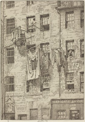 Canongate Washing