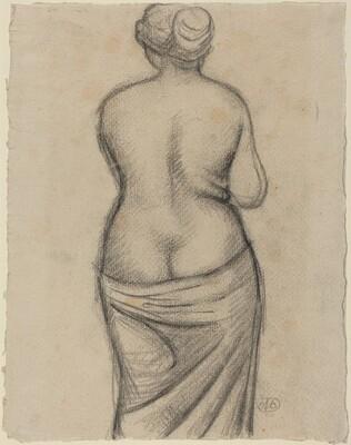 Nude, Back