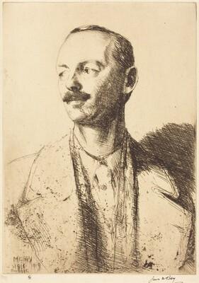 Martin Hardie, No.2