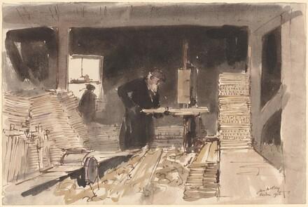 Carpenter of Hesdin