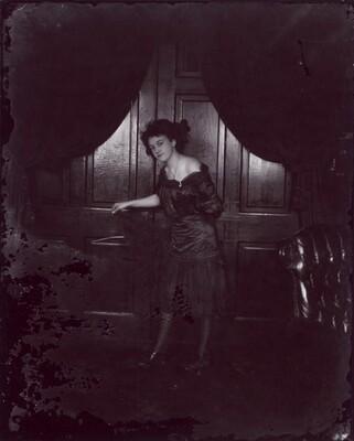 Storyville Portrait