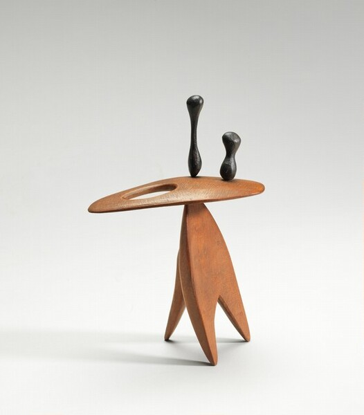 Untitled (The Wood Mobile)